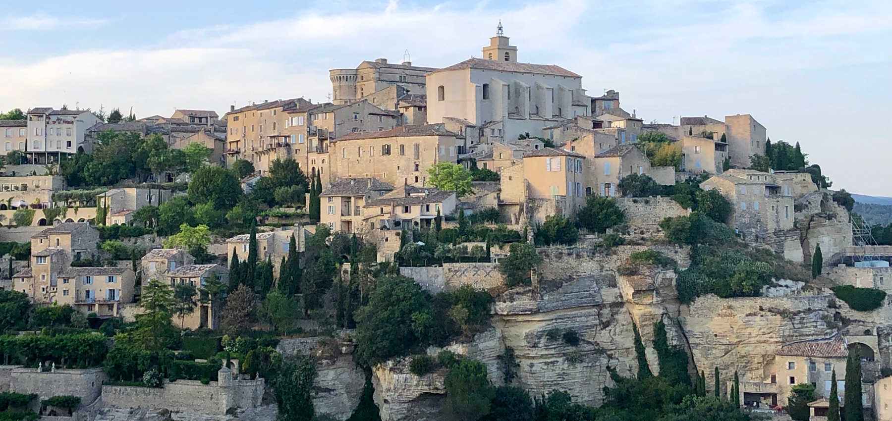 locations de charme gordes